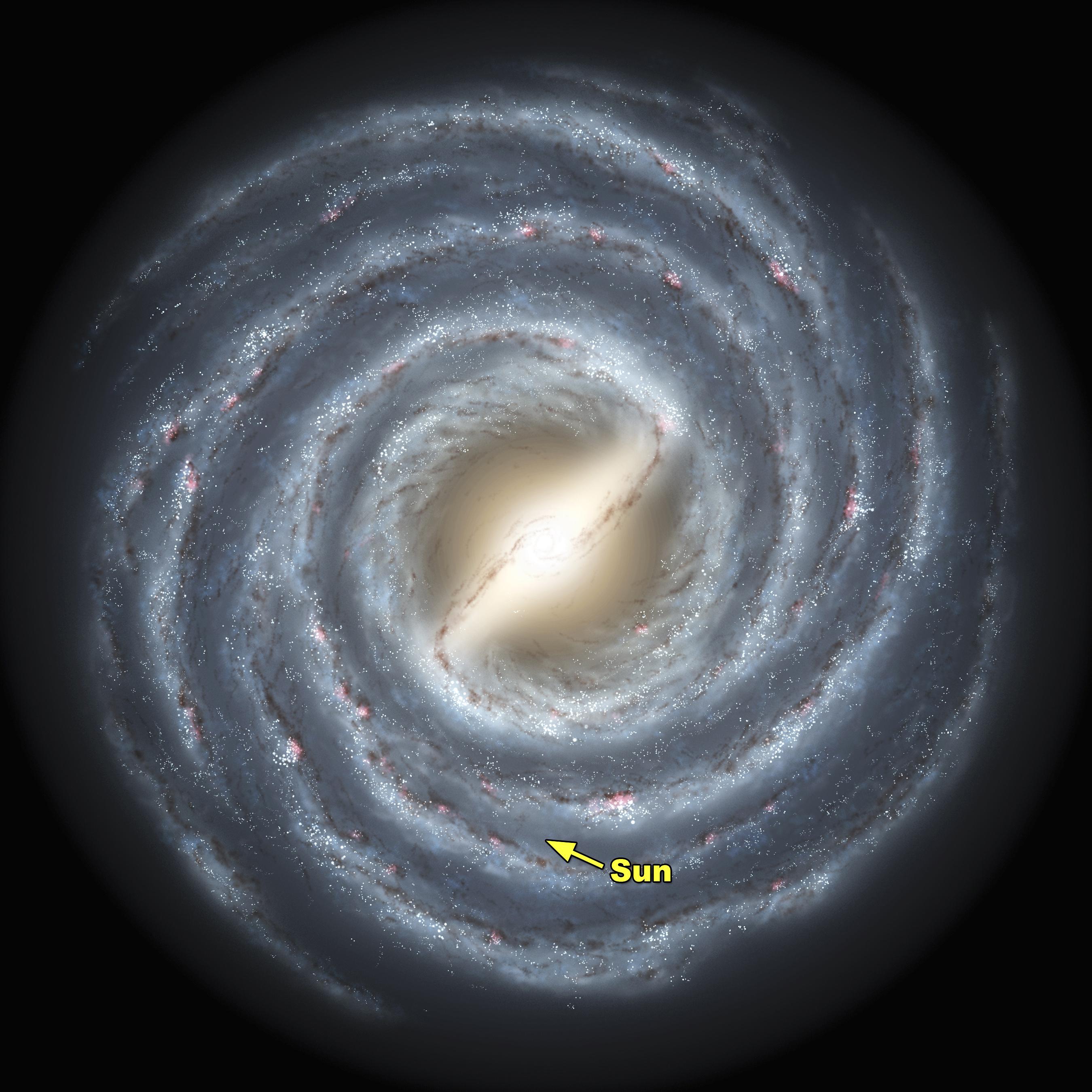 terra nova quasar